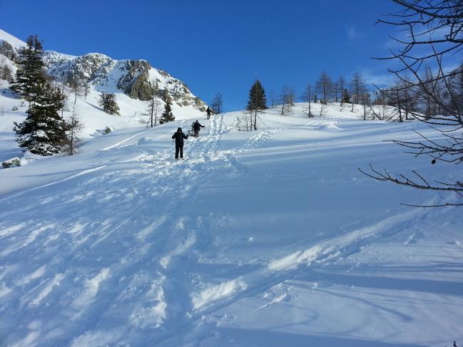 ski de fond 2