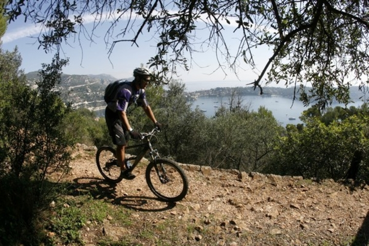 moutain bike 1