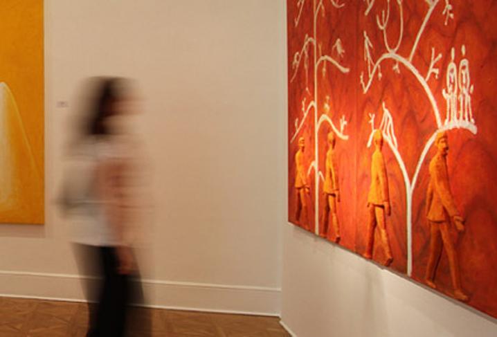 Centro d'arte la Malmaison 3